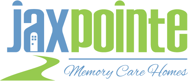 Jaxpointe Memory Care Homes Logo