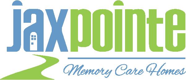 Jaxpointe Memory Care Homes Logo