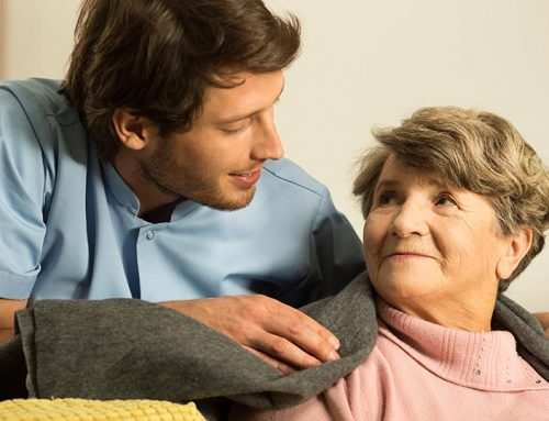 Have You Ever Considered a Residential Care Home?